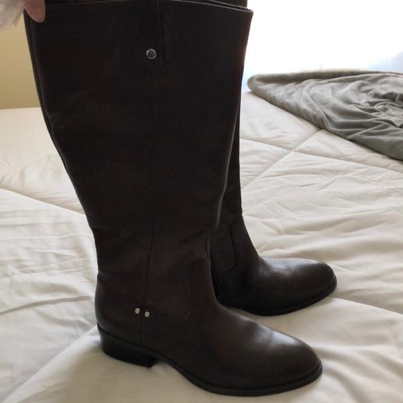 caab9af2f Ralph Lauren Shoes   Wide Boots   Poshmark